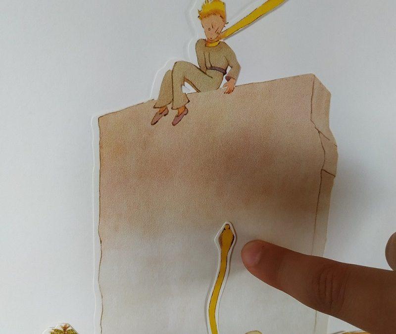 Le Petit Prince et la mort