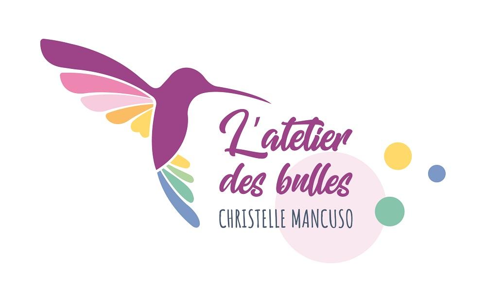 L'atelier des bulles Christelle Mancuso